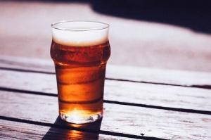 pint beer